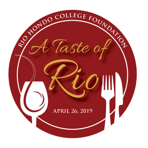 A Taste of Rio Drawing Pre-Sale @ Rio Hondo College, Student Services Building, Room SS305