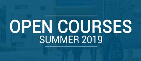 Summer 2019 Banner