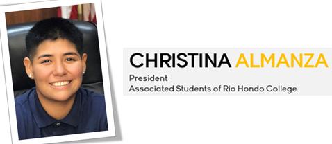 Christina Almanza