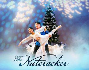 The Nutcracker @ Wray Theater