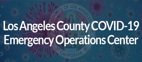 LA County Update
