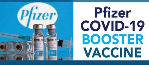 booster COVID-19 vaccine